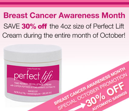 Perfect Lift 10% Off