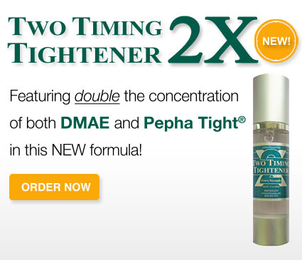 Two Timing Tightener 2X